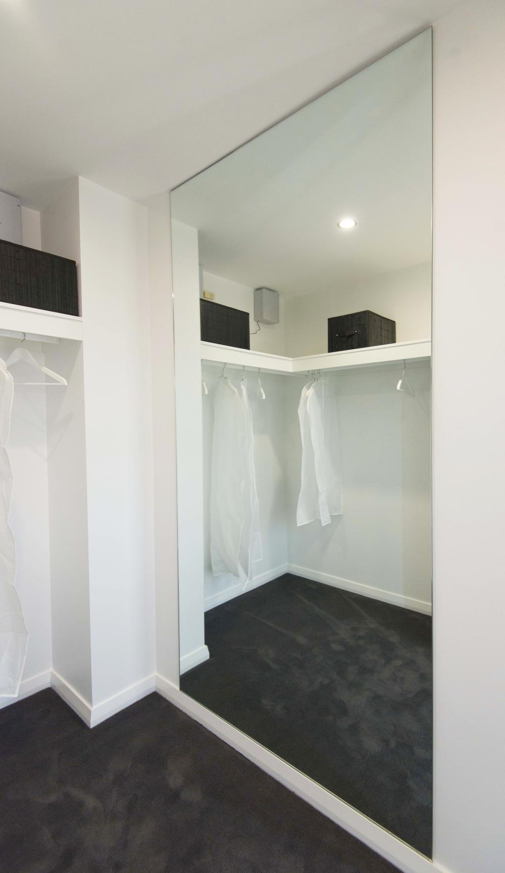 Custom Mirror Gallery Stylish Wardrobes And Showerscreens